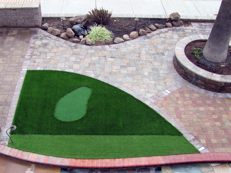 Artificial Grass Portland Oregon