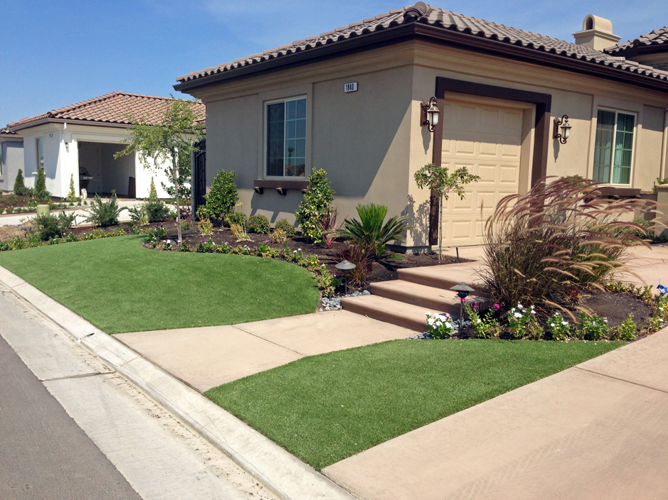 Grass Carpet Cannon Beach Oregon Design Ideas Small Front Yard