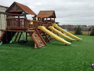 Artificial Grass Carpet Bethany, Oregon Backyard Playground, Commercial Landscape artificial grass