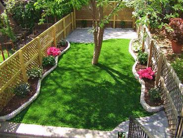 Artificial Grass Photos: Artificial Grass Carpet Stayton, Oregon Lawn And Garden, Beautiful Backyards