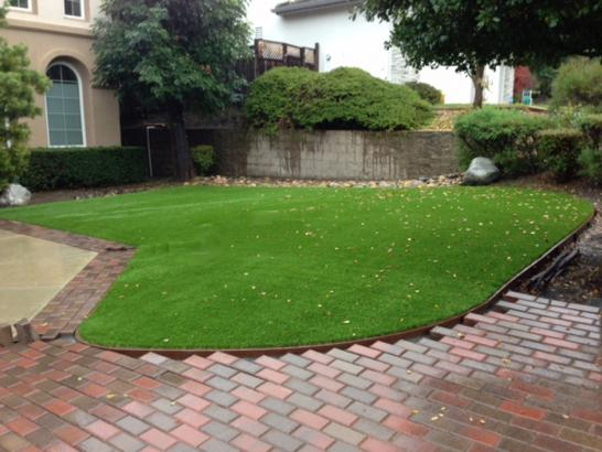 Artificial Grass Photos: Artificial Grass Garden Home-Whitford, Oregon Lawn And Landscape, Front Yard Landscaping