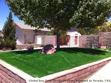 Artificial Grass Installation Oak Grove, Oregon City Landscape, Front Yard Ideas artificial grass