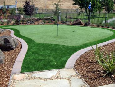 Artificial Grass Photos: Artificial Turf Installation Cornelius, Oregon Landscaping Business, Beautiful Backyards