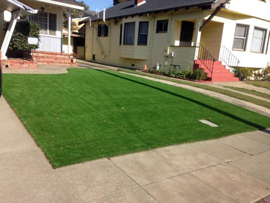 Artificial Grass Photos: Artificial Turf Installation Happy Valley, Oregon Design Ideas, Front Yard Ideas