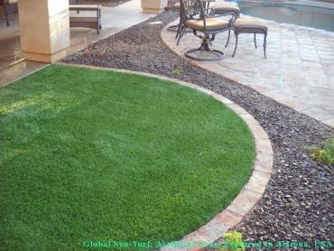 Artificial Grass Photos: Grass Installation Oak Hills, Oregon Pictures Of Dogs, Front Yard Design