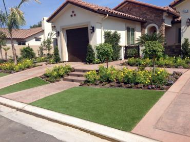 Artificial Grass Photos: Grass Turf Sodaville, Oregon Lawn And Landscape, Front Yard Landscaping Ideas