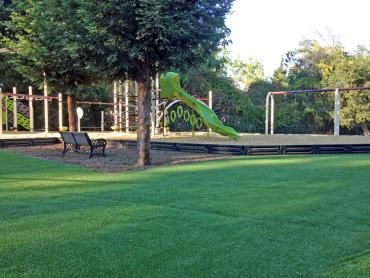 Artificial Grass Photos: How To Install Artificial Grass Sweet Home, Oregon Indoor Playground, Recreational Areas