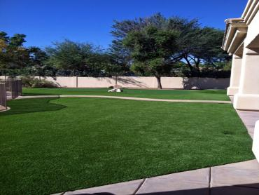 Artificial Grass Photos: Installing Artificial Grass Pacific City, Oregon Landscaping, Landscaping Ideas For Front Yard