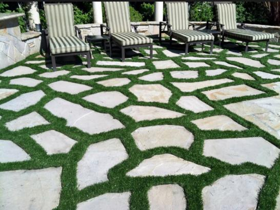 Artificial Grass Photos: Installing Artificial Grass Salem, Oregon Lawns, Backyard Landscape Ideas