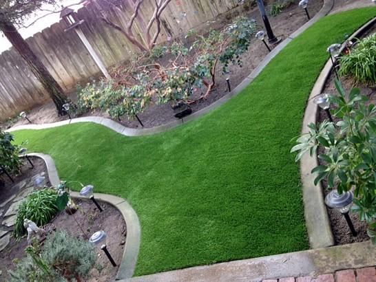 Artificial Grass Photos: Installing Artificial Grass South Lebanon, Oregon Lawn And Garden, Backyard Designs