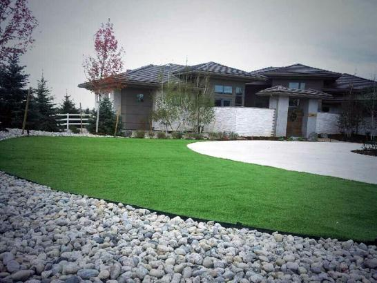 Artificial Grass Photos: Lawn Services Parkdale, Oregon Home And Garden, Front Yard Landscape Ideas