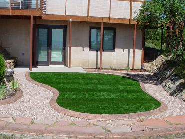 Artificial Grass Photos: Outdoor Carpet Gaston, Oregon Lawns, Front Yard Ideas