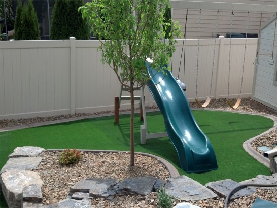 Artificial Grass Photos: Plastic Grass Dufur, Oregon Playground Safety, Backyard Designs