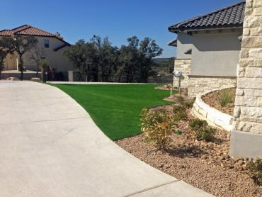 Artificial Grass Photos: Plastic Grass Hubbard, Oregon Paver Patio, Small Front Yard Landscaping