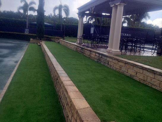 Artificial Grass Photos: Synthetic Grass Cost Riddle, Oregon Rooftop, Commercial Landscape