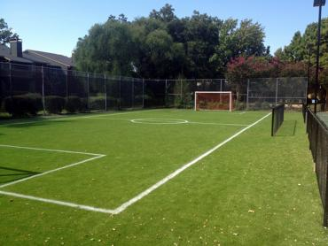 Artificial Grass Photos: Synthetic Grass Mount Hood, Oregon Softball, Commercial Landscape