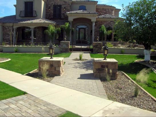 Artificial Grass Photos: Synthetic Lawn Myrtle Creek, Oregon Lawns, Small Front Yard Landscaping