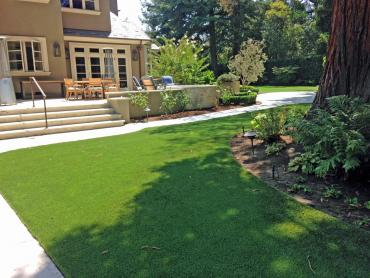 Artificial Grass Photos: Synthetic Turf Moro, Oregon Design Ideas, Beautiful Backyards