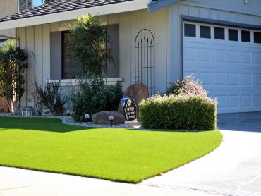 Artificial Grass Photos: Synthetic Turf Supplier Netarts, Oregon Lawns, Landscaping Ideas For Front Yard